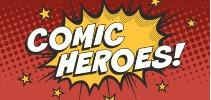 comic-heroes